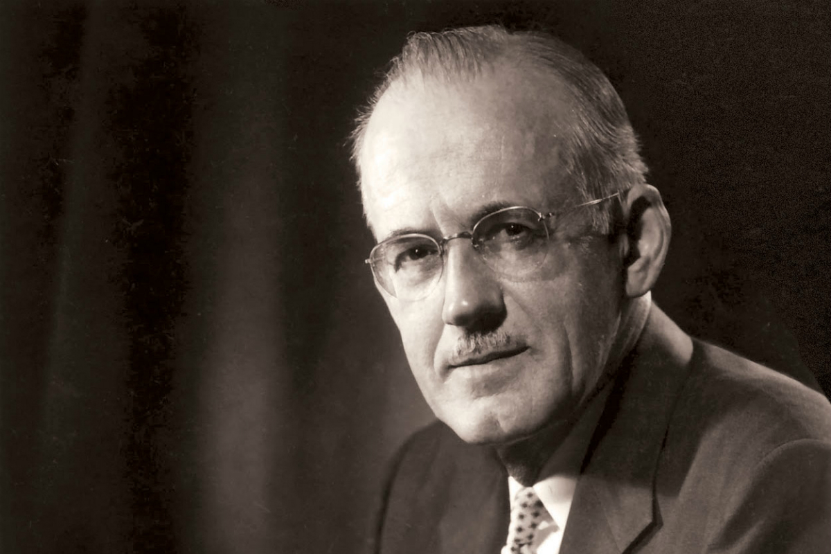 A.W. Tozer on Reading and Writing